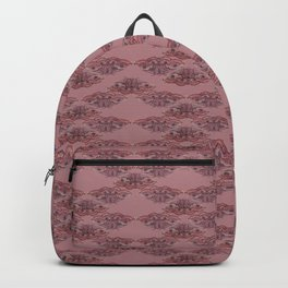 Alaska Rose Backpack