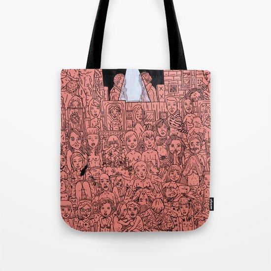 Lovelust Tote Bag
