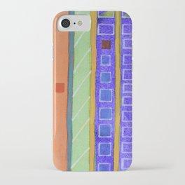 Modern Building Facade iPhone Case