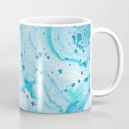 Flourite Waterfall Coffee Mug