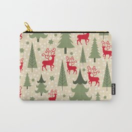 Christmas ornaments Carry-All Pouch