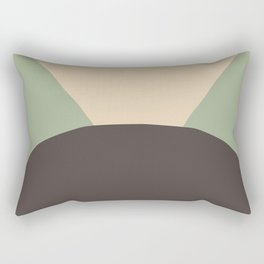 Deyoung Chocomint Rectangular Pillow