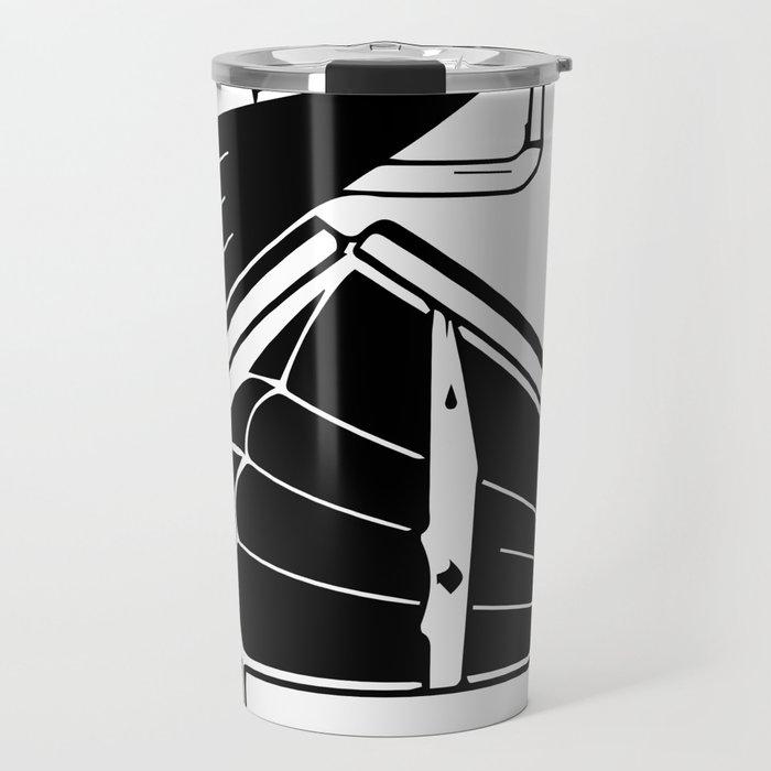 sx-70 Travel Mug