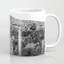 Santa Cruz County, Arizona 1909 Coffee Mug