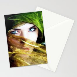 Painting 412 Stationery Cards