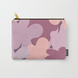 Lotus Camo Carry-All Pouch