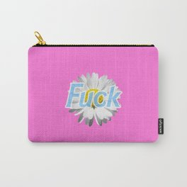 F*ck Carry-All Pouch