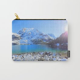 Joffre Lake Carry-All Pouch
