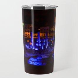 Serapeo Travel Mug