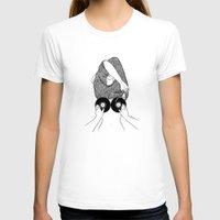 sound T-shirts featuring Sound Making by Henn Kim