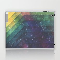 Time & Space Laptop & iPad Skin