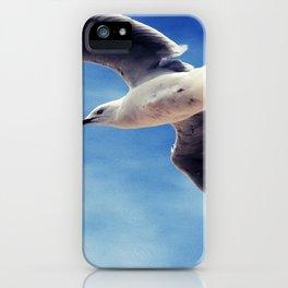 gulliver iPhone Case