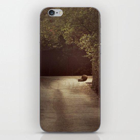 little by little iPhone & iPod Skin