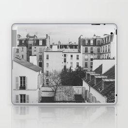 Paris _ Photography Laptop & iPad Skin