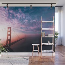 Architecture 15 Wall Mural