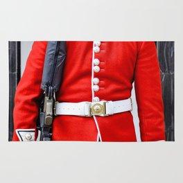 Queens Guard Rug