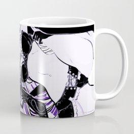 WILLARD The Pirate Queen Coffee Mug