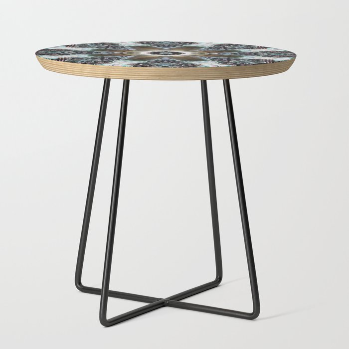 The_Impossible_Dream_Side_Table_by_AbstractZone__Black__Round