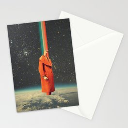 Spacecolor Stationery Cards