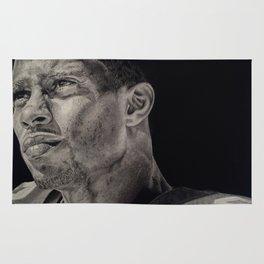 Victor Cruz Drawing Rug