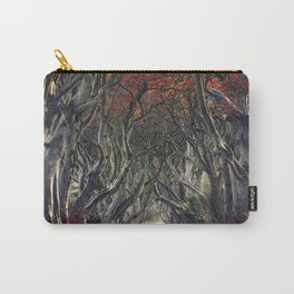 Adventure begins Carry-All Pouch