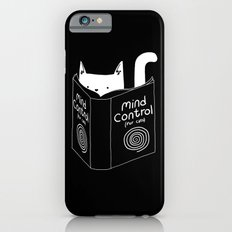 Mind Control 4 Cats Slim Case iPhone 6