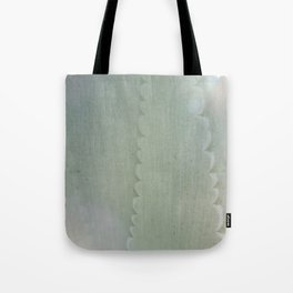 Agave Aglow Tote Bag