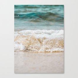 Serenity 2 Canvas Print