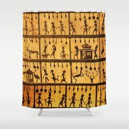 Nawabi Shower Curtain