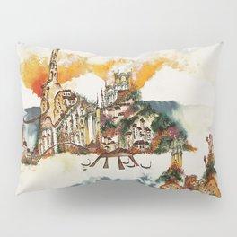 Enchanted Kingdom Pillow Sham