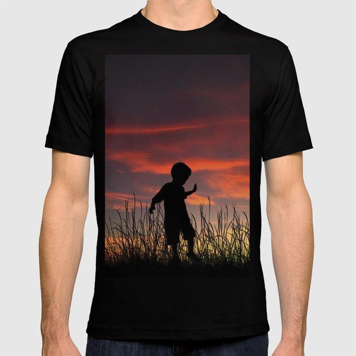 The Beginning of a Journey T-shirt