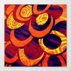 PCP v.10 Canvas Print