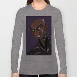 The Hook-Handed Man Long Sleeve T-shirt