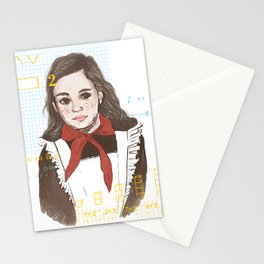 Pionerka Stationery Cards