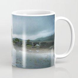 Scottish Castle Coffee Mug