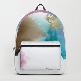Neapolitan Clouds 1 Backpack