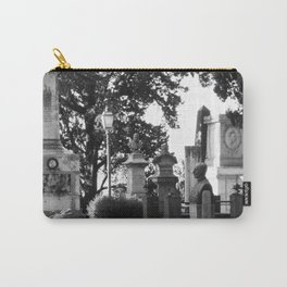 memorial street Carry-All Pouch