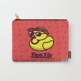 Duck Life Carry-All Pouch