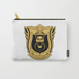 In Vitam Mortem Carry-All Pouch