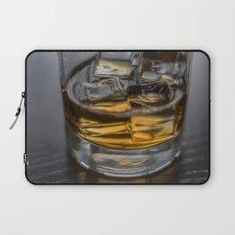 Scotch on the Rocks Laptop Sleeve