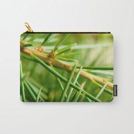 Pine/Fir Tree Carry-All Pouch