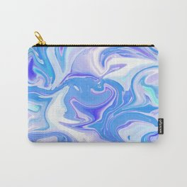 Summer Sky Is Hugging You Carry-All Pouch