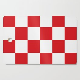 Flag of North Brabant Cutting Board