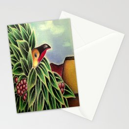 """Untitled 1993"" Stationery Cards"