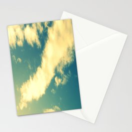 Vanilla Sky Stationery Cards