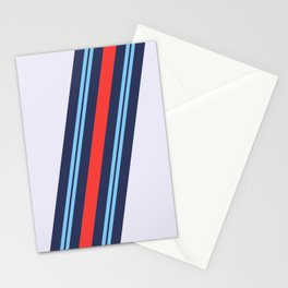 RennSport vintage series #2 Stationery Cards