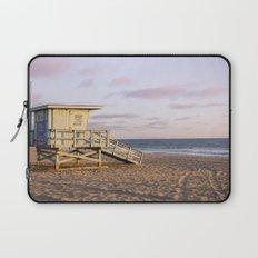 Manhattan Beach Laptop Sleeve