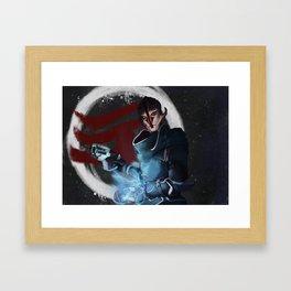 Nyreen Framed Art Print