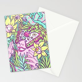 You are Nature Stationery Cards