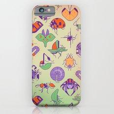 Creepy Crawlies Slim Case iPhone 6